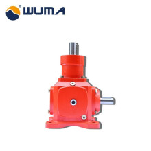 T Series Comer 90 degree right angle gearbox